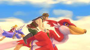 Zelda: Skyward Sword is the third-best ...