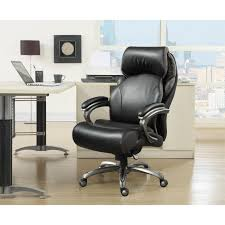 big and tall executive office chairs intended for favorite serta big tall tranquility smart layers