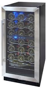 vinotemp wine fridge. Vinotemp 32 Bottle Wine Cooler Fridge 6