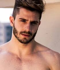 Coiffure Homme Cheveux Long En Haut Coupe Cheveux Degrade