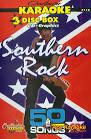 Karaoke: Southern Rock [Chartbuster Karaoke]