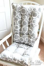 rocking chair covers australia. glider rocking chair cushions for nursery covers australia custom by