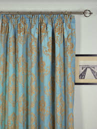 Angel Jacquard European Style Floral Pencil Pleat Chenille Curtain Heading  Style Angel Jacquard European Style Floral Pencil Pleat Chenille Curtain  Heading ...