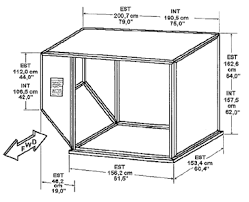 ake container. ake container