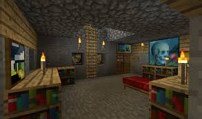 Minecraft Living Room Designs Minecraft Room Decorations Stylish Decorating Ideas