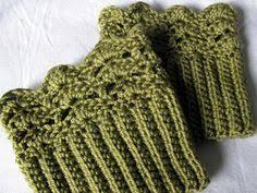 Free Crochet Boot Cuff Patterns Mesmerizing 48 Free Boot Cuff Crochet Patterns Becoming An Old Lady