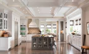 French Kitchen Designs Awesome Trim Is One Way A Designer Can Create A Signature Look