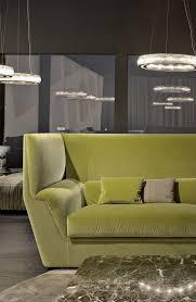 fendi casa lighting. cocoon sofa by toan nguyen for fendi casa salone del mobile milan 2014 lighting