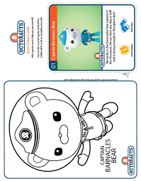 Octonauts Fun  YouTubeOctonauts Treehouse