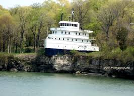 Benson Ford House Lake Erie Islands Rivers Shores Central Ohios Northern