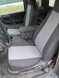 ranger seat covers ford wildtrak for