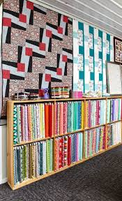 "58 best Quilt Shops We <3: Midwest images on Pinterest | Doctors ... & Adventurous quilters eagerly leave the highway for a small-town ""rest stop. Adamdwight.com"