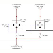 exciting wiring diagram for cab lights inspiring wiring ideas Wiring Diagram For Relay For Spotlights likeable wiring diagram for relay for spotlights and also wiring diagram for spotlights 87A Relay Wiring Diagram