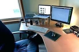 coolest office desk.  Desk Cool Office Desk Best Home Desks Setups  Inspirational Workspace Awesome   On Coolest Office Desk