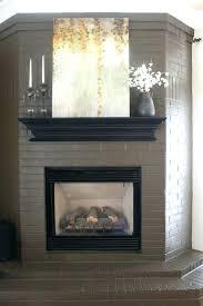painted fireplace mantels painting fireplace mantle should i paint my mantle white should fireplace mantel match