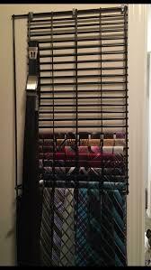 best 25 tie rack ideas on tie hanger ideas