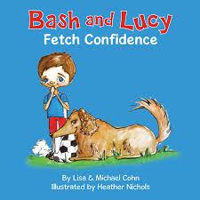 dog books for kids teach voary