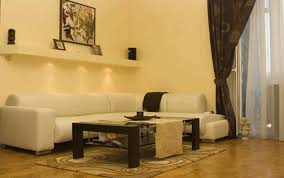 living room cream wall living rooms colours with black curtains bined with white curtains on the