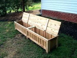 outdoor storage benches garden storage bench furniture best traditional outdoor storage bench for patios outdoor storage