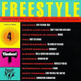 Freestyle Greatest Beats: Complete Collection, Vol. 4