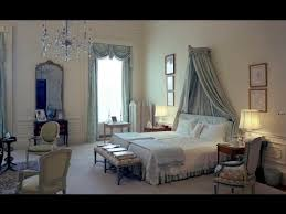 Marvelous How The White House Master Bedroom Has Changed