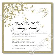 Wedding Invitation Templete Rome Fontanacountryinn Com