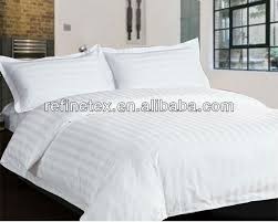 best quality sheets bed set bedding hotel style white duvet cover white quilt cover white blanket cover refine textile
