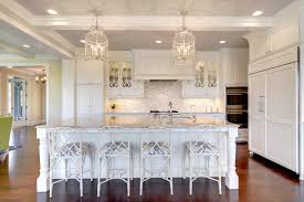 white bamboo counter stools