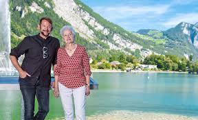 Jan 13, 2021 · axel ruth krankheit: Mama Ruth Ist Sein Grosster Fan Gluckspost