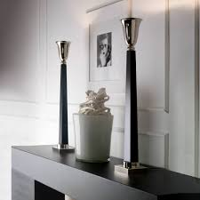 contemporary italian lighting. High End Contemporary Italian Black Table Lamp Lighting N