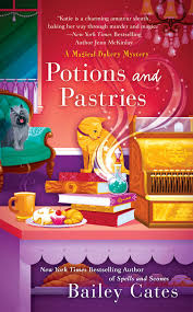 potions and pastries ebook by bailey cates 9780399587009 rakuten kobo