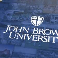 Image result for john brown university