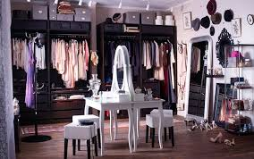 Your Dream Dressing Room Awaits Simple Dress Up Bedroom Style