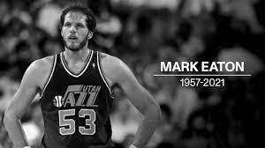 Utah Jazz legend Mark Eaton dies after ...
