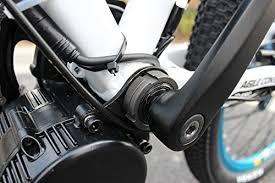 Bike Bafang 8fun Mid Drive Crank Motor Kit 750w With 48v 12ah Battery