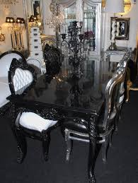 vintage italian barcelona style dining. The Taste Of French Baroque Style Furniture Dining Tables Vintage Italian Barcelona A