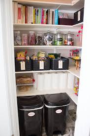 fabulous food storage closet 10 simple steps to organizing your pantry design improvised