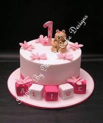 1st Birthday Cake Ideas Fomanda Gasa