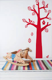 Tree Wall Decals Roundup - Project Nursery