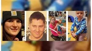 Missing Air Force Family Of 40 Found Dead After Thanksgiving Crash Interesting Loved Family Dead Miss