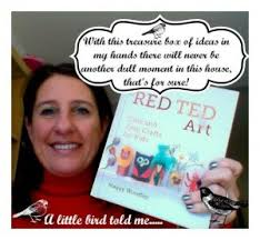 red ted art book book red ted art s of red ted art book unicorn