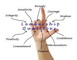 leadership amazing people worldwide diagram of leadership qualities