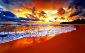 hd beach widescreen backgrounds. Exellent Widescreen Beach With Hd Widescreen Backgrounds U