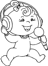 Small Picture Baby Alive Coloring Pages At glumme
