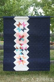 Best 25+ Modern quilt blocks ideas on Pinterest | Quilt blocks ... & Gen X Quilters - Quilt Inspiration | Quilting Tutorials & Patterns |  Connect: Patchwork Auditions Adamdwight.com
