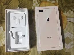 Bộ tai nghe iphone 8 plus - 600.000đ