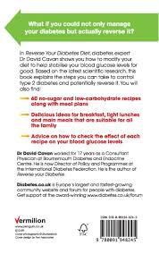 diabetic diet meal plans reverse your diabetes diet the new eating plan to take