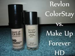 make up for ever hd by bethany