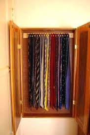 wall mounted belt rack closet tie rack elegant obsessive storage google search closet tie rack amazing wall mounted belt rack tie