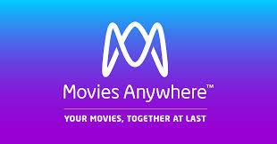 My Movie My Movies Movies Anywhere